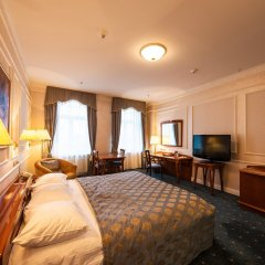 Гостиница Европа комната для гостей фото 3