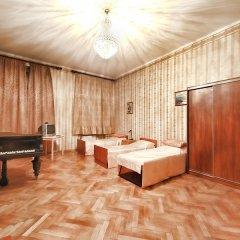 Гостиница Петровская Пристань спортивное сооружение