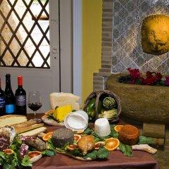 Отель Agriturismo Salemi Италия, Пьяцца-Армерина - отзывы, цены и фото номеров - забронировать отель Agriturismo Salemi онлайн в номере