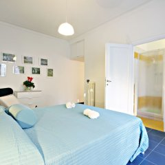Отель Cozy & Lively Vatican Apartment Италия, Рим - отзывы, цены и фото номеров - забронировать отель Cozy & Lively Vatican Apartment онлайн комната для гостей фото 5
