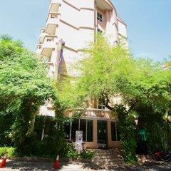 Отель CALYPZO Бангкок развлечения