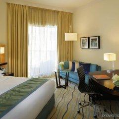 Movenpick Hotel Jumeirah Beach комната для гостей фото 4