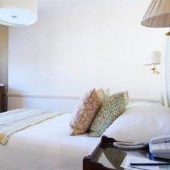 Отель DURRANTS Лондон комната для гостей фото 5
