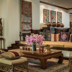 Отель Four Seasons Resort Chiang Mai интерьер отеля фото 3