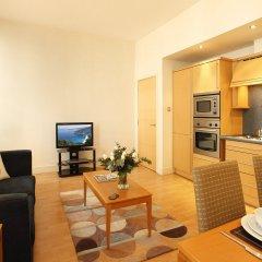 Отель SACO Glasgow - Cochrane Street Великобритания, Глазго - отзывы, цены и фото номеров - забронировать отель SACO Glasgow - Cochrane Street онлайн комната для гостей