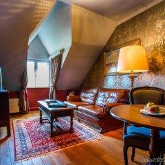 Отель Die Swaene Hotel Бельгия, Брюгге - 1 отзыв об отеле, цены и фото номеров - забронировать отель Die Swaene Hotel онлайн комната для гостей фото 4