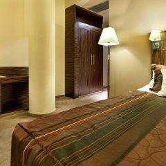 EA Hotel Crystal Palace комната для гостей фото 4