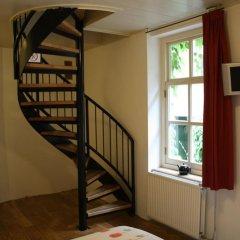Отель De Hemel Hotel Suites Nijmegen Нидерланды, Неймеген - отзывы, цены и фото номеров - забронировать отель De Hemel Hotel Suites Nijmegen онлайн интерьер отеля