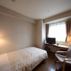 Отель Seaside Twins Momochi Фукуока комната для гостей