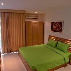 Апартаменты Mosaik Luxury Apartments комната для гостей фото 4