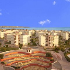 Royal Pharaoh Makadi - Hotel & Resort фото 5