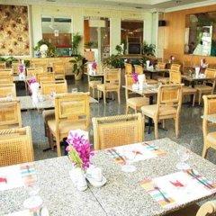 Отель Ariston Бангкок питание фото 2