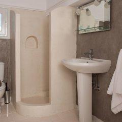 Отель Sunrise Private Villas ванная