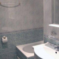 Отель Rossina View Болгария, Пловдив - отзывы, цены и фото номеров - забронировать отель Rossina View онлайн ванная