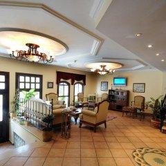 Отель Sarnic Premier интерьер отеля фото 2