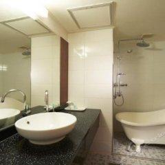 Hotel Susung ванная