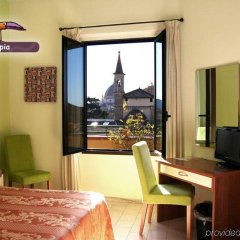 Hotel Panorama удобства в номере