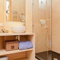 Отель Perle Rare Москва ванная фото 2