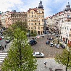 Отель Wishlist Old Prague Residences фото 4