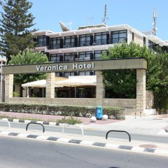 Hotel Veronica in Paphos, Cyprus from 46$, photos, reviews - zenhotels.com entertainment