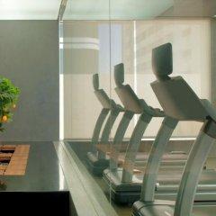 Отель Nassima Tower Hotel Apartments ОАЭ, Дубай - отзывы, цены и фото номеров - забронировать отель Nassima Tower Hotel Apartments онлайн фитнесс-зал фото 3