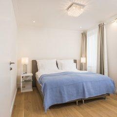 Отель Exclusive Residence Vienna комната для гостей фото 2