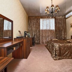 Бутик-отель Бестужевъ 3* Стандартный номер двуспальная кровать фото 13