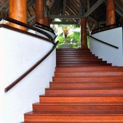 Отель Le Meridien Bora Bora фото 10