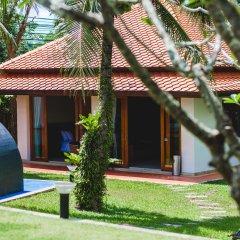 Отель Villa Laguna Phuket комната для гостей