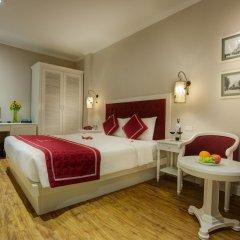 Отель Calypso Grand Hotel Вьетнам, Ханой - 1 отзыв об отеле, цены и фото номеров - забронировать отель Calypso Grand Hotel онлайн фото 19