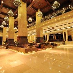 Отель Grand Metropark Bay Hotel Sanya Китай, Санья - отзывы, цены и фото номеров - забронировать отель Grand Metropark Bay Hotel Sanya онлайн интерьер отеля