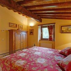 Отель Borgo Acquaiura Сполето удобства в номере