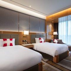 Swisstouches Hotel Xian комната для гостей фото 4