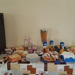Hotel Ariosto питание