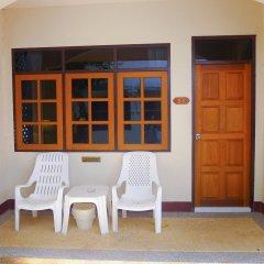 Отель Garden Home Kata балкон