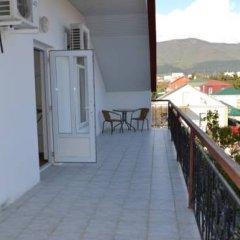 Гостевой Дом Пятёрочка балкон