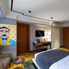 Walton Hotels Oldcity Турция, Стамбул - отзывы, цены и фото номеров - забронировать отель Walton Hotels Oldcity онлайн комната для гостей фото 3