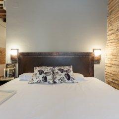 Отель AinB Picasso Corders Apartments Испания, Барселона - отзывы, цены и фото номеров - забронировать отель AinB Picasso Corders Apartments онлайн комната для гостей