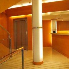 Отель Sorolla Centro Испания, Валенсия - отзывы, цены и фото номеров - забронировать отель Sorolla Centro онлайн интерьер отеля фото 2