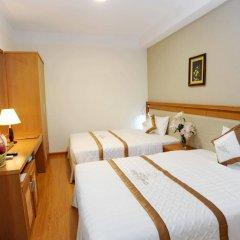 Отель DENDRO Нячанг комната для гостей фото 5