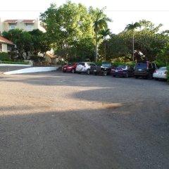 Отель Irie Beach Studio Ямайка, Монтего-Бей - отзывы, цены и фото номеров - забронировать отель Irie Beach Studio онлайн парковка