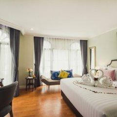 Отель Vista Residence Bangkok Бангкок фото 12