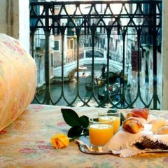 Отель San Moisè Италия, Венеция - 3 отзыва об отеле, цены и фото номеров - забронировать отель San Moisè онлайн фитнесс-зал