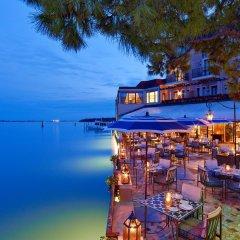 Belmond Hotel Cipriani Венеция пляж