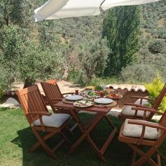 Sirince Klaseas Hotel & Restaurant Торбали фото 15