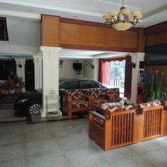 Starlight Hotel интерьер отеля фото 2