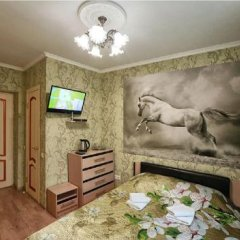 Гостиница Парадис на Новослобоской сауна