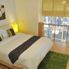 Отель The Aloft Complex Таиланд, Бангкок - отзывы, цены и фото номеров - забронировать отель The Aloft Complex онлайн комната для гостей фото 3