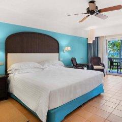 Отель Barcelo Bavaro Beach - Только для взрослых - Все включено Доминикана, Пунта Кана - 9 отзывов об отеле, цены и фото номеров - забронировать отель Barcelo Bavaro Beach - Только для взрослых - Все включено онлайн комната для гостей фото 3