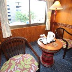 Отель Sabai Inn в номере